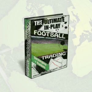 Football In-play Trading ebook