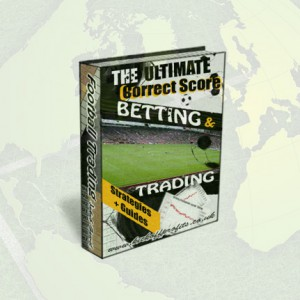 The Ultimate Correct Score Betting & Trading