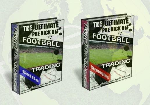 The Ultimate Pre Kick Off Trading promo