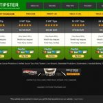 Paid Tipster