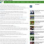 FootballNews.net: Football News,  Latest Soccer News, Transfers News