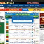 Soccer Live Scores, Football Results, Fixtures and Live steam, Sepak Bola - Goaloo1.com